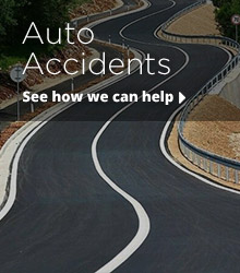 Injured in a car-accident?