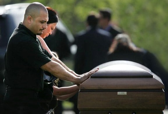 coping with a wrongful death