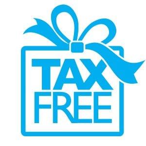 pic tax free