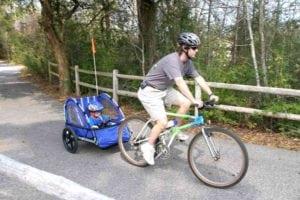 Pic Bike trilaer