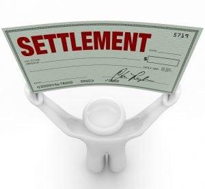 pic settlement