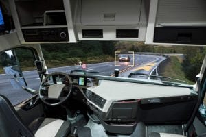 self-driving car features liability