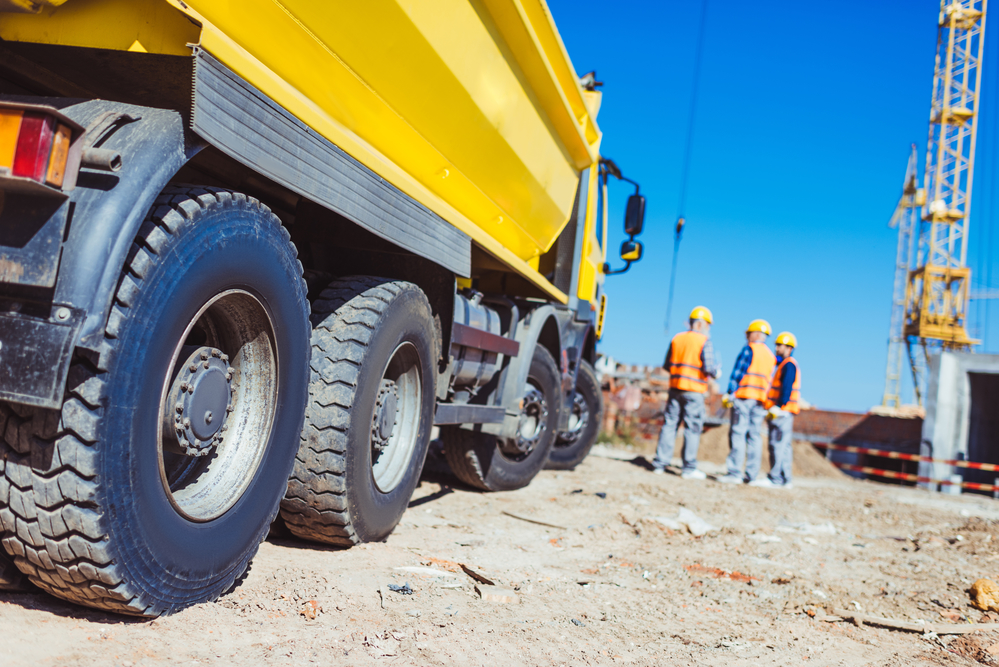 liability construction zone accidents