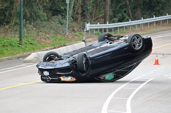 Vehicle Rollover Accidents