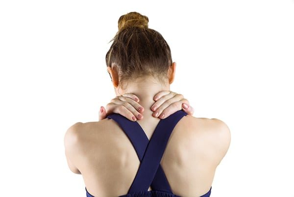 Neck and Back Injuries