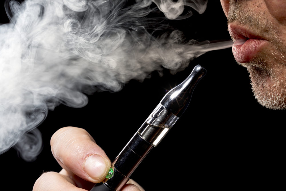 e-cigarettes personal injury liability