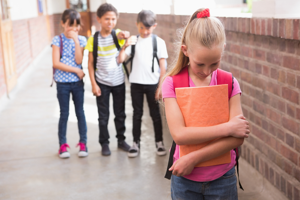 child bullying liability claims