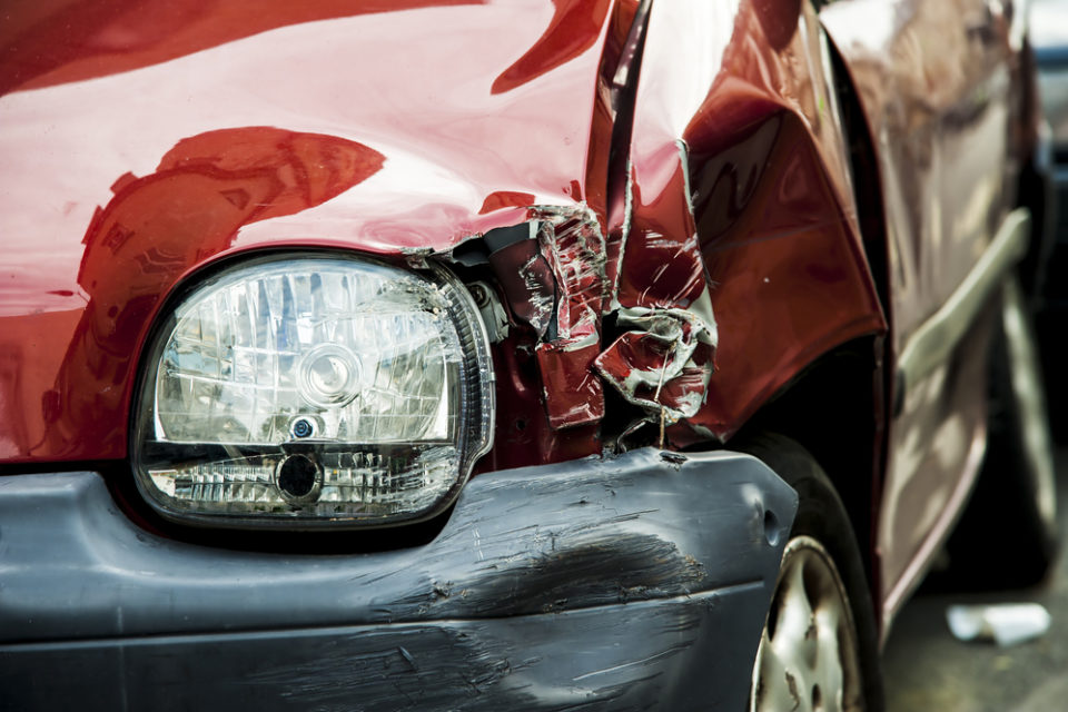 liability ride-sharing vehicle accidents