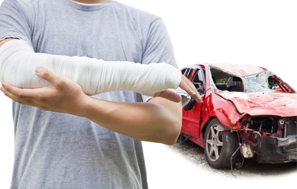 timing requirements auto accident claims
