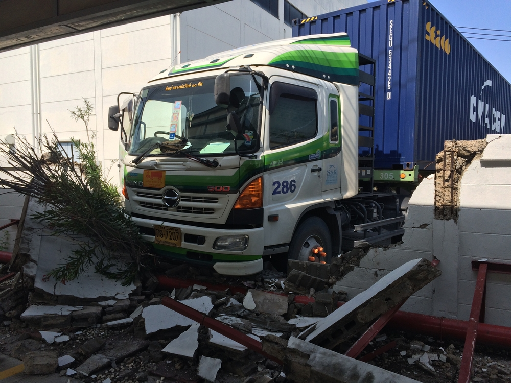 common questions truck accidents liability