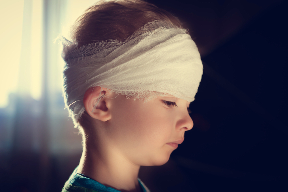 schools child injuries liability claims