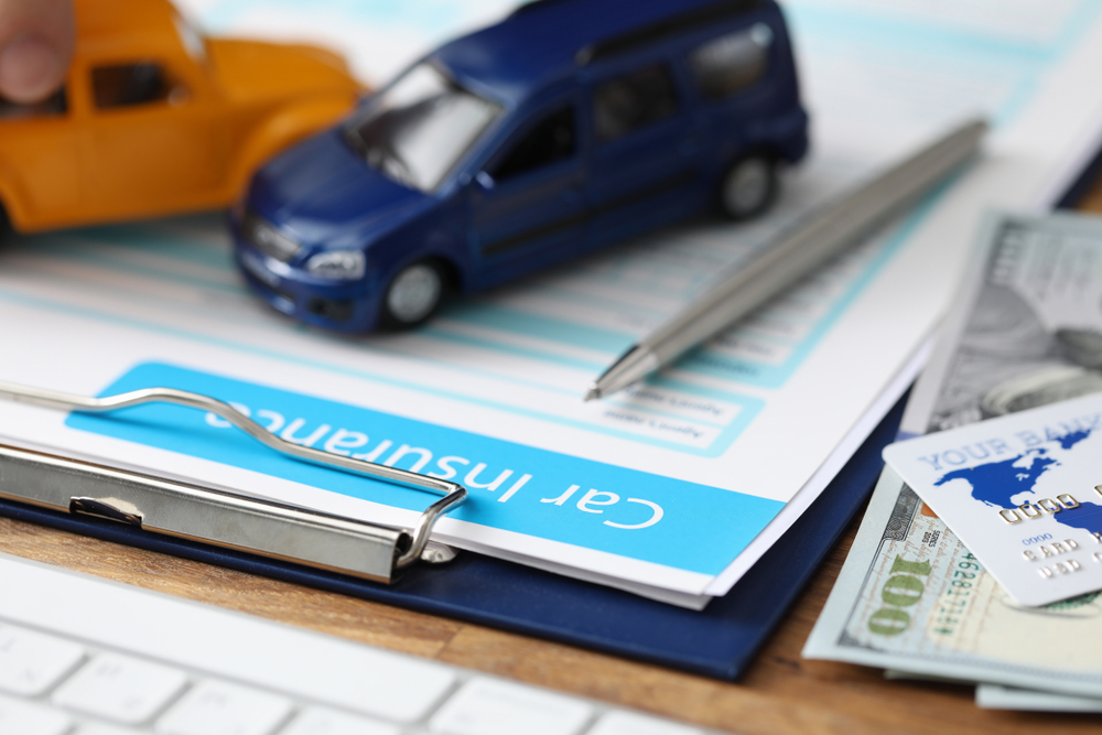 car insurance importance selection