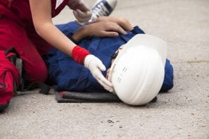 important actions workplace injury