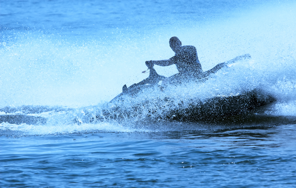 determining liability watercraft accidents