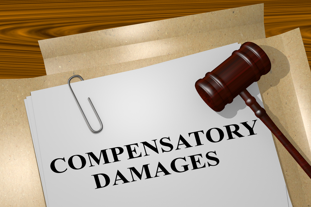 What damages can I get in a car accident claim?