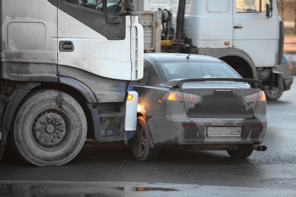 What is the Utah statute of limitations for truck accidents?