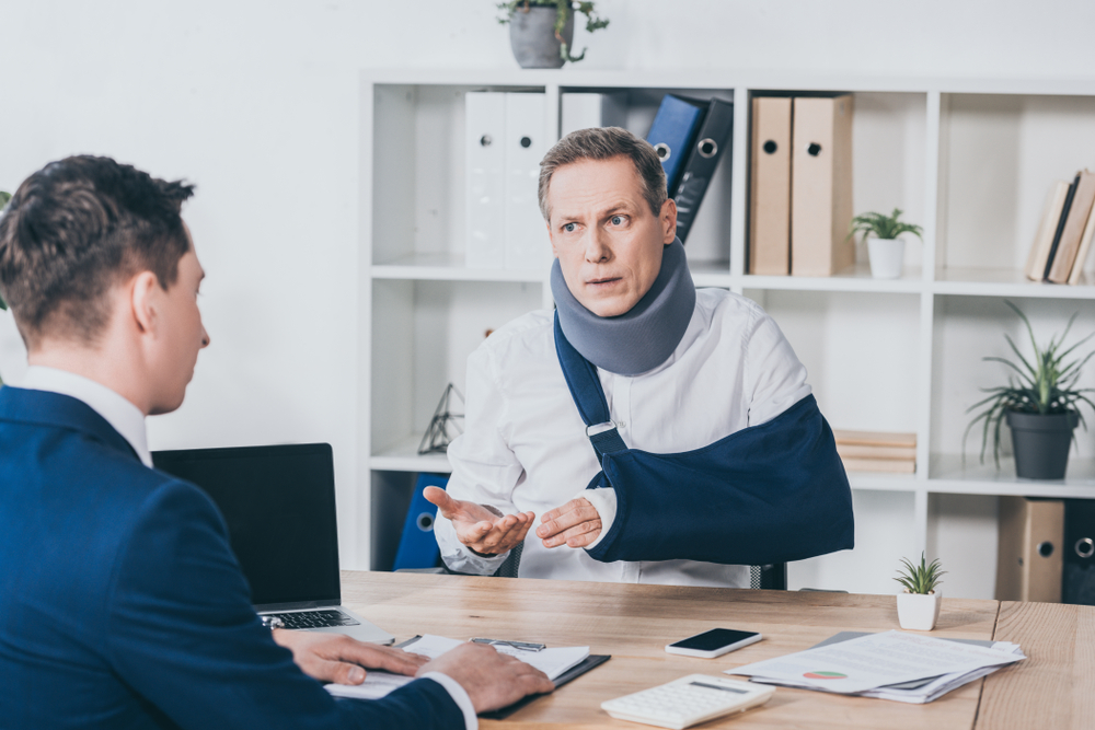 How can a car accident attorney help you recover compensation