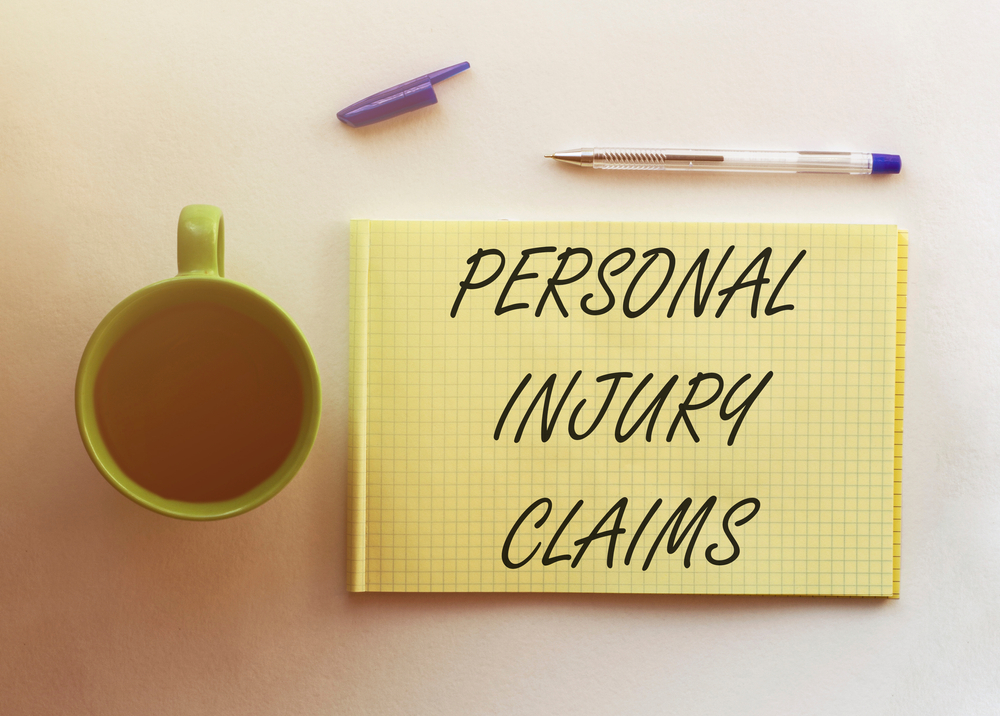 How to maximize a personal injury claim