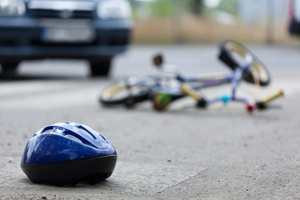 Bicycle Accident Law