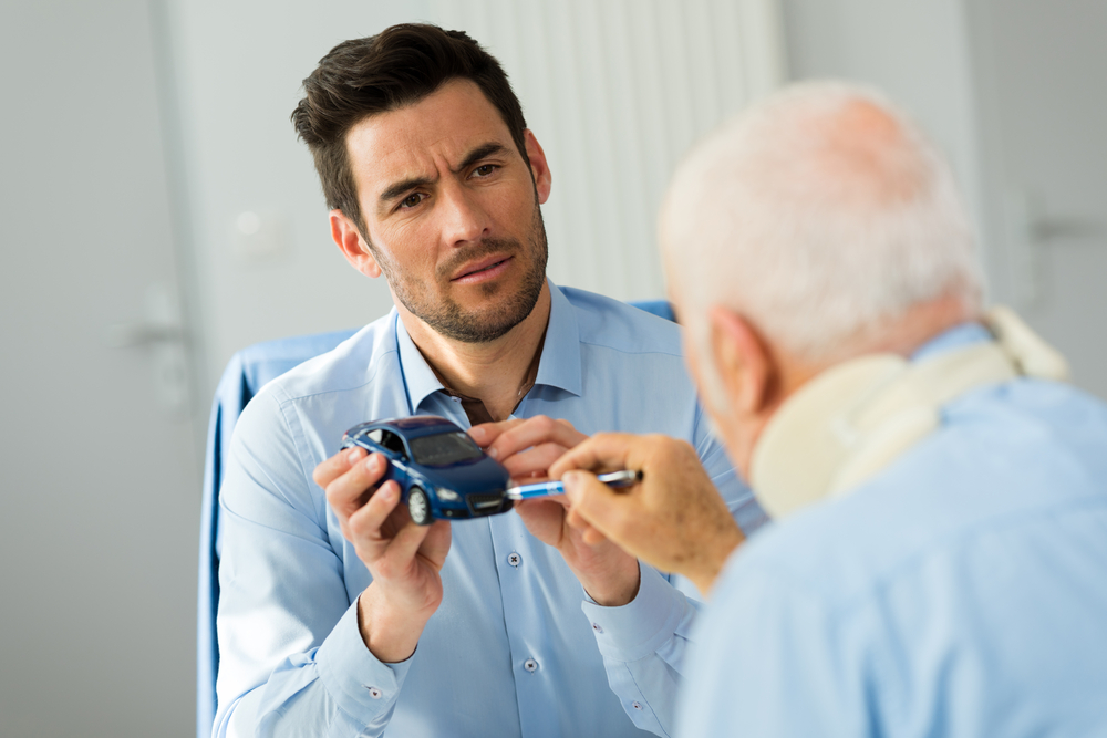 Do you need a lawyer for a car accident claim