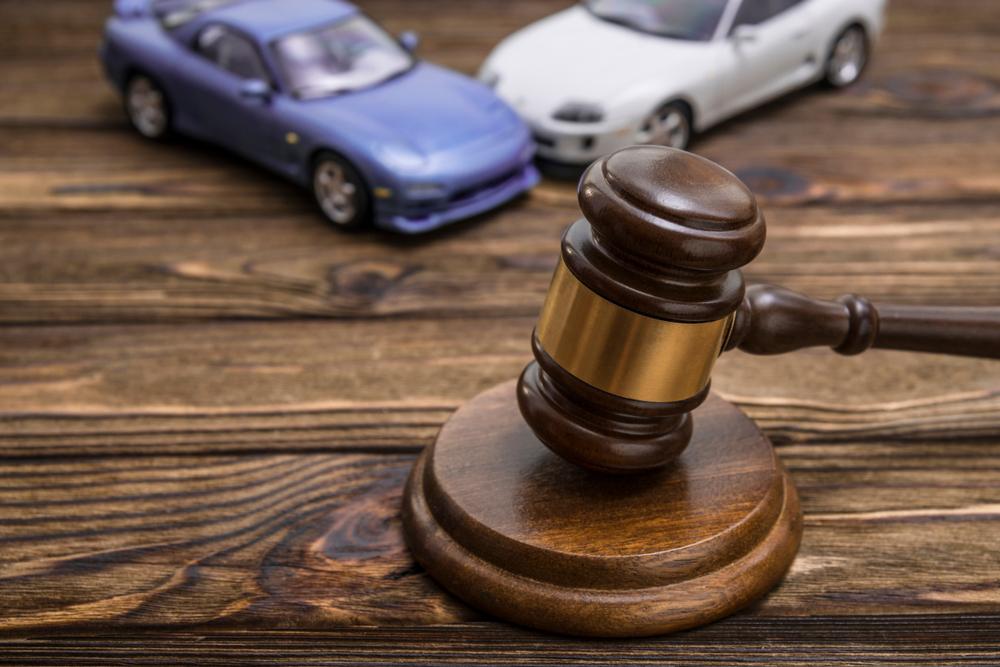car accident attorney Salt Lake City